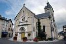 Eglise d'ARUDY