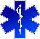 logo transport medical