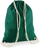 Turnbeutel AP-Bags Bottle Green