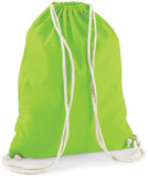 Turnbeutel AP-Bags Lime Green
