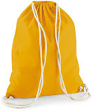 Turnbeutel AP-Bags Mustard