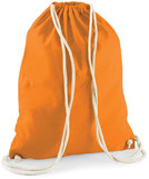 Turnbeutel AP-Bags Orange