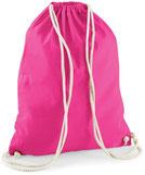 Turnbeutel AP-Bags Fuchsia