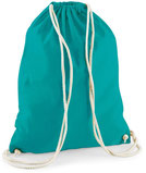 Turnbeutel AP-Bags Emerald