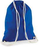 Turnbeutel AP-Bags Bright Royal