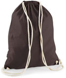 Turnbeutel AP-Bags Chocolate