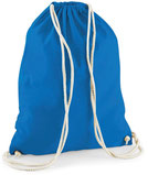 Turnbeutel AP-Bags Sapphire Blue