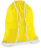 Turnbeutel AP-Bags Yellow