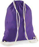 Turnbeutel AP-Bags Purple