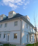 Neubau Einfamilienhaus in Waldtrudering