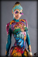 Bodypaint Album