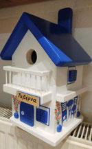 Grieks huisje Taverne