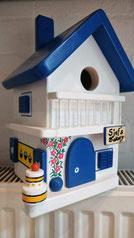 Grieks huisje Bakery