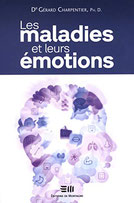 Les maladies et leurs émotions, Pierres de Lumière, tarots, lithothérpie, bien-être, ésotérisme