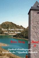 Petra Mettke und Karin Mettke-Schröder, ™Gigabuch-Bibliothek, iAutobiographie, Band 11