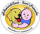 Gli Amici di Sari - Tiergestützte Therapie - Südtirol