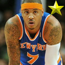 #Carmelo #Anthony
