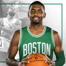 #boston #celtics #bostonceltics #бостонселтикс #селтикс #ирвингкайри #кайриирвинг#kyrieirving