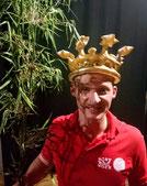 Dschungelkönig Improtheater Berlin sie-und-sie