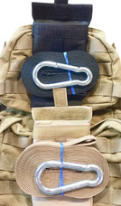 Tactical Drag Strap