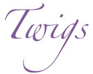 Twigs Handmade Jewellery Collection - Necklaces, Earrings, Bracelets, Bangles & Rings