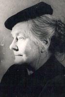 Charlotte Elfriede Pauly