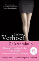 De kraamhulp Esther Verhoef