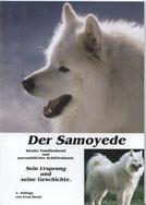 Buch von Erna Bossi ~Der Samoyede~