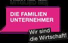 Logo ASU – Die Familien Unternehmen