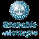 Logo grenoble montagne