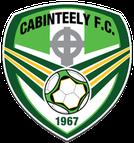 Cabinteely FC Logo Crest