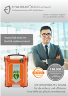 AED G5 -Business-