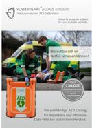 AED G5 -RESCUE-