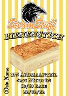Bienensticharoma, Bienenstichliquid, Bienenstich-Liquid, Bienenstich Kuchen Liquid, Bienenstich Kuchenaroma, Liquid selbst mischen