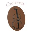 バイオリン・ビオラ教室ロゴマーク