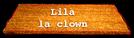 Lila la clown