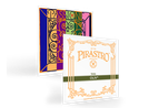 Струны для скрипки EVAH PIRAZZI купитьPIRASTRO PASSIONE SOLO