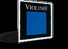 В струнах Violino используется многоволоконная основа из современных синтетических материалов. С этими струнами особенно легко исследовать тонкие различия звуковых оттенков. Превосходно держат строй. На этих струнах очень легко играть, контакт со смычком