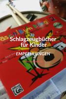 Schlagzeugbücher für Kinder Empfehlungen