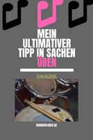 Schlagzeug üben Tipps
