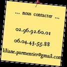 cliquez pour nous contacter