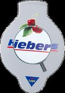 EIWAL® Lupendeckel bei Hiebers