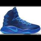Баскетбольные кроссовки NIKE HYPERDUNK 2016 GS