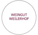 Weingut Weilerhof Ahrtal Ahr