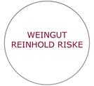 Weingut Reinhold Riske Ahrtal Ahr