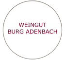 Weingut Burg Adenbach Ahrtal Ahr