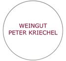 Weingut Peter Kriechel Ahrtal Ahr