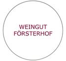 Weingut Försterhof Ahrtal Ahr