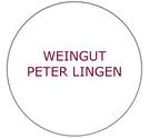Weingut Peter Lingen Ahrtal Ahr