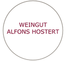 Weingut Alfons Hostert Ahrtal Ahr